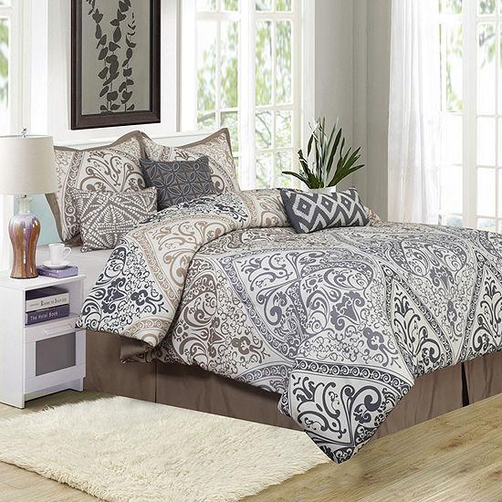 Farren 7-pc. Comforter Set