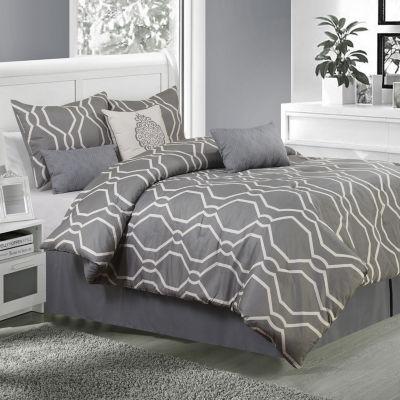 Dacian 7-pc. Comforter Set