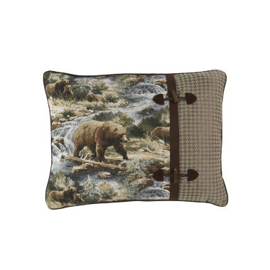 Croscill Classics Kodiak 4-pc. Comforter Set