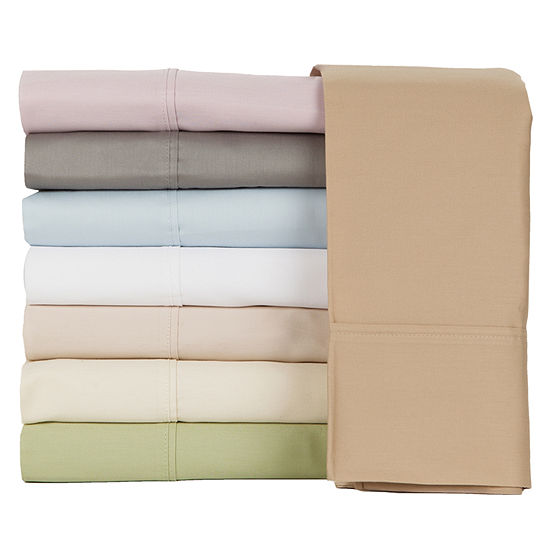 Castle Hill 310tc Sateen Deep Pocket Sheet Set