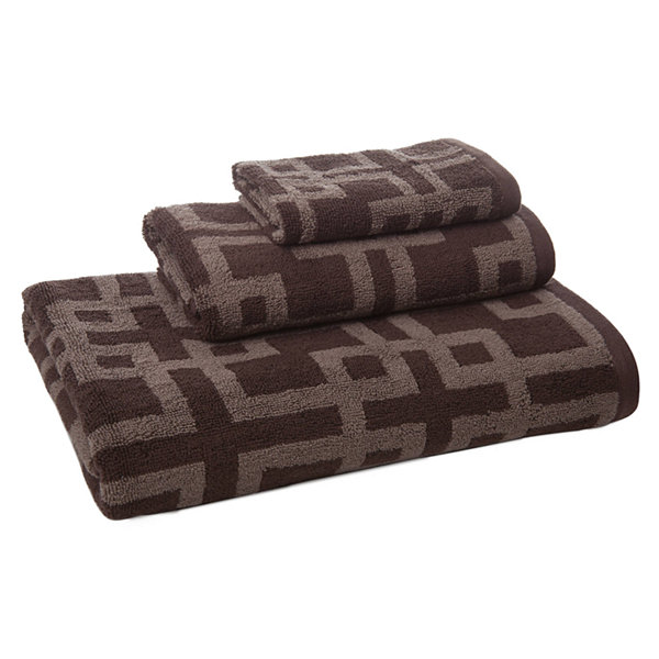 American Dawn Chippendale 3-pc. Bath Towel Set