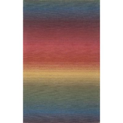 Liora Manne Ombre Stripes Indoor Rug