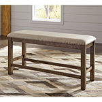 Signature Design by Ashley® Kavarna Upholstered Bench