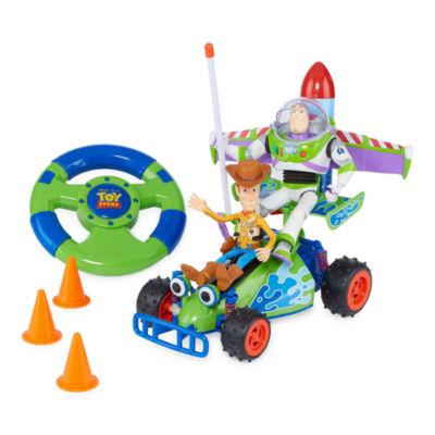 Disney 11-pc. Toy Story Car