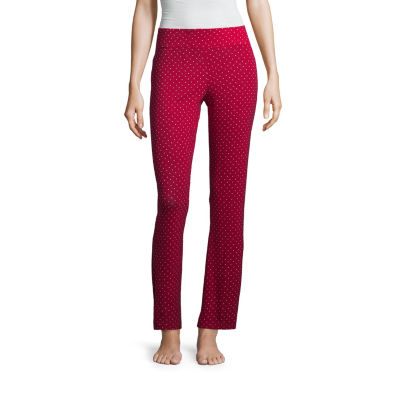 Ambrielle Knit Essential Pant- Talls