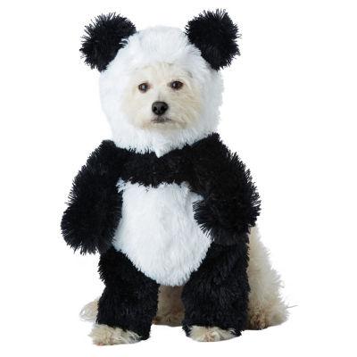 Buyseasons Panda Pooch Pet Costume