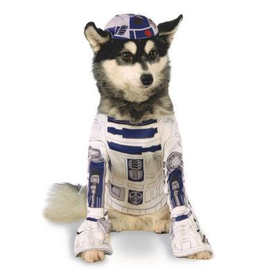 Buyseasons Star Wars R2-D2 Pet Costume - X-Large