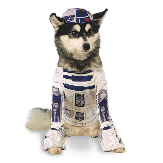 Buyseasons Star Wars R2-D2 Pet Costume - X-Large
