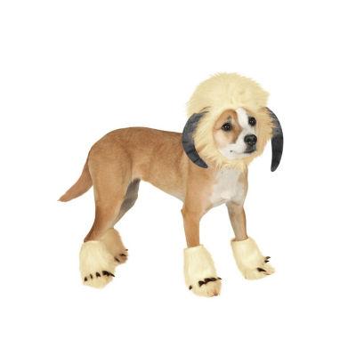 Buyseasons Star Wars Wampa Pet Costume