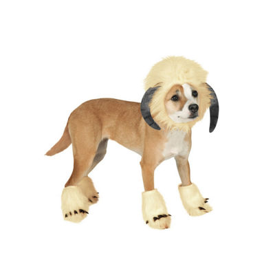 Buyseasons Star Wars Wampa Pet Costume