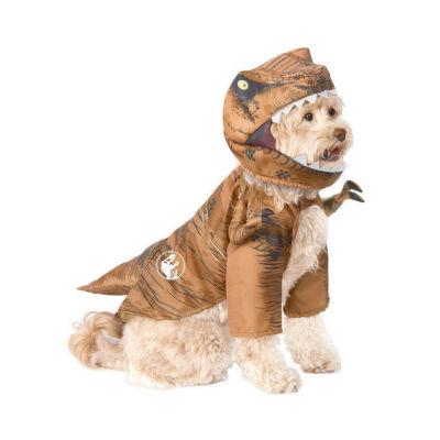 Buyseasons Jurassic World: Fallen Kingdom T-Rex Pet Costume