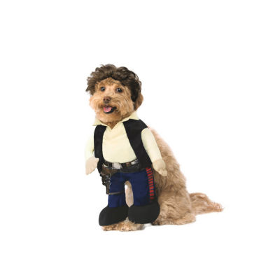Buyseasons Star Wars Han Solo Pet Costume