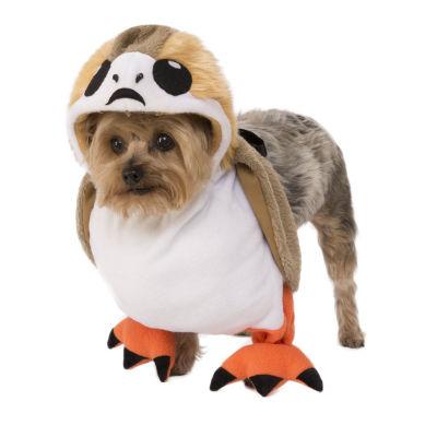 Buyseasons Star Wars Walking Porg Pet Costume