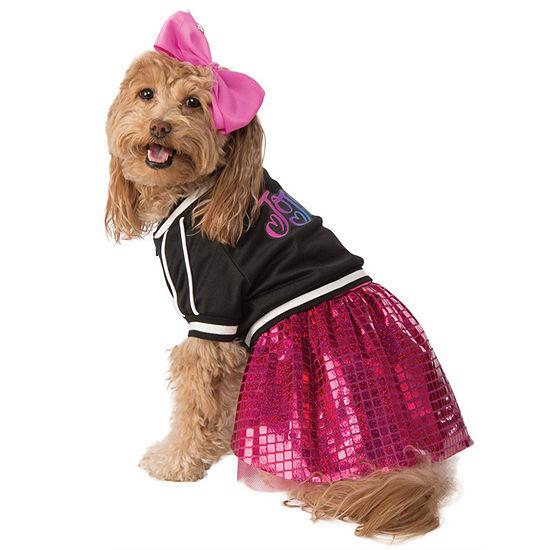 Buyseasons Jojo Siwa Pet Costume