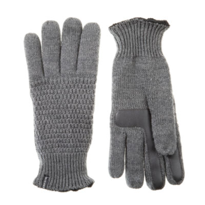 Isotoner Cold Weather Knit Glove with SmartDRI