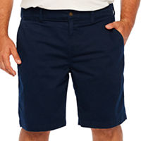 The Foundry Big & Tall Supply Co. Mens Chino Short