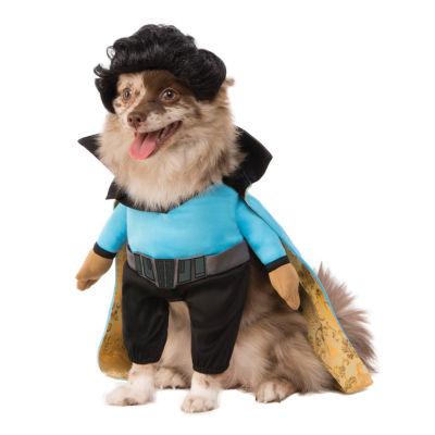 Buyseasons Star Wars Lando Calrissian Pet Costume