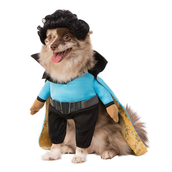 Buyseasons Star Wars Lando Calrissian Pet Costume