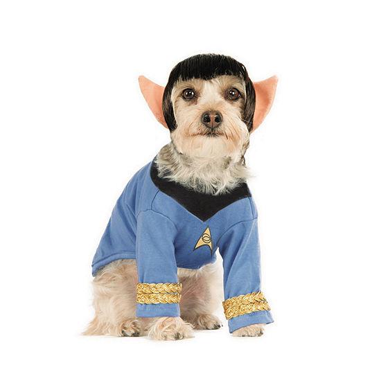 Buyseasons Star Trek Spock Pet Costume
