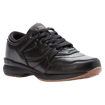 Propet Womens Crosswalker Le Lace-up Closed Toe Oxford Shoes