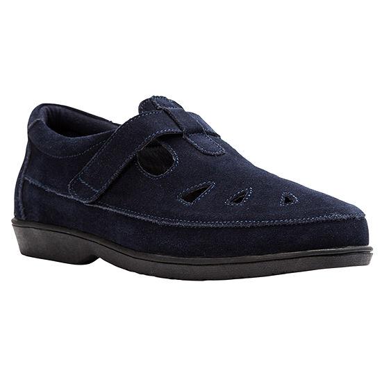 Propet Ladybug Womens Slip On Shoes