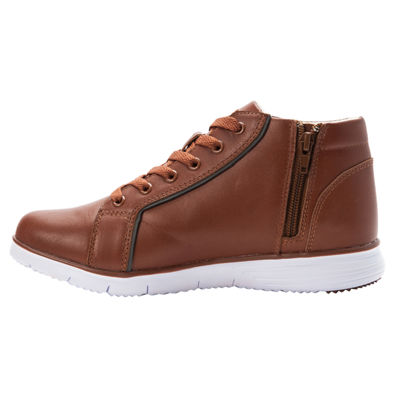 Propet Travelfit Bootie N Womens Lace-up Walking Shoes
