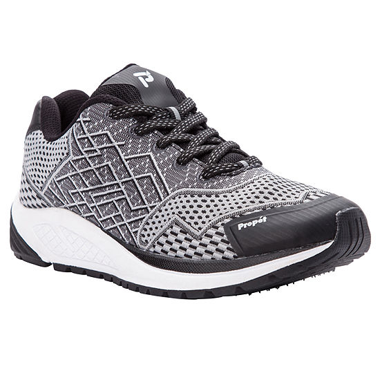 Propet One N Womens Lace-up Walking Shoes