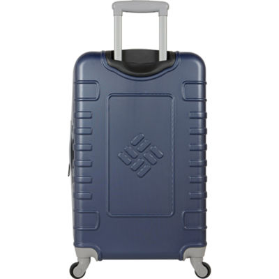 Columbia Crater Peak 25 Inch Hardside Luggage