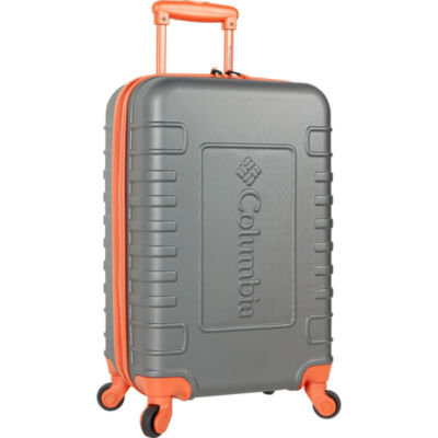 Columbia Crater Peak 21 Inch Hardside Luggage