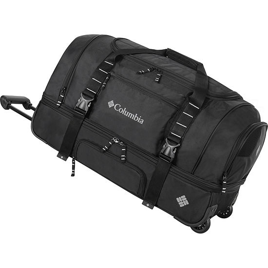 Columbia Scapoose Bay 26 Inch Wheeled Duffel
