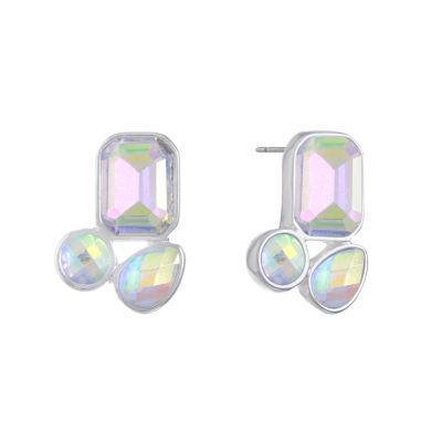 Gloria Vanderbilt 16.2mm Stud Earrings