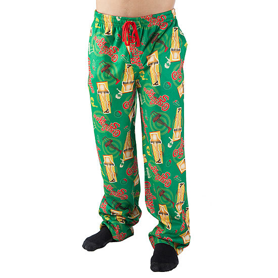 a christmas story jersey pajama pants big and tall
