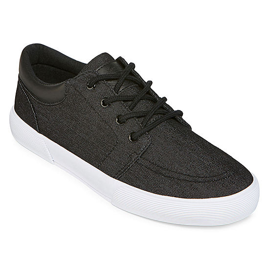 St. John's Bay Bryce Mens Lace-Up Shoes