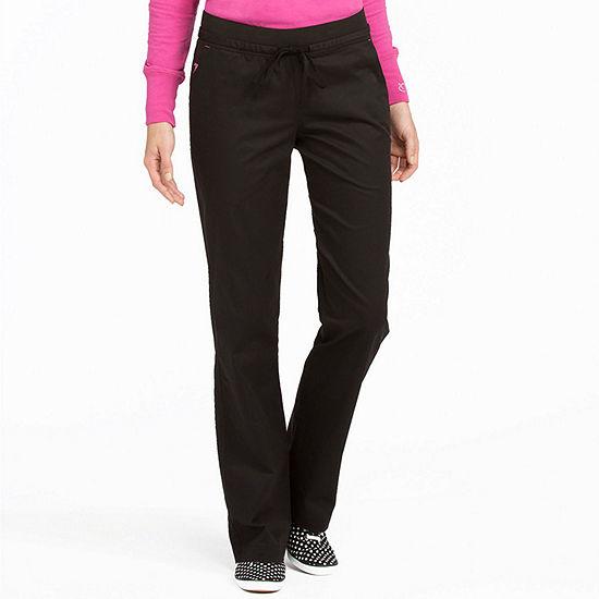 Med Couture 8715 Freedom Yoga Scrub Pants - Petite
