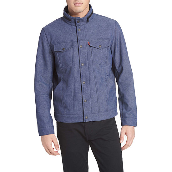 Levi's® Men's Commuter Soft Shell Trucker