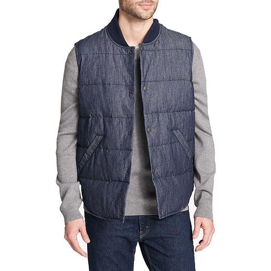 Levi's® Men's Denim Puffer Vest