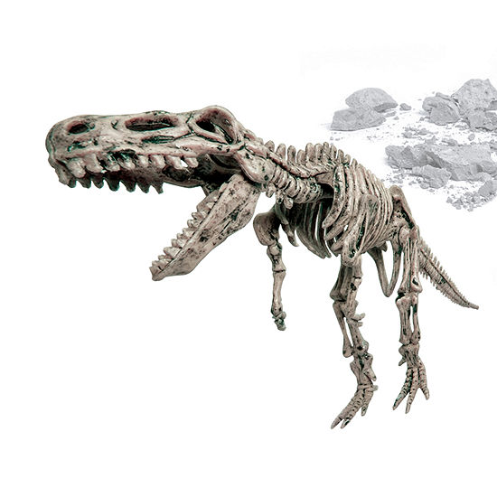 Protocol® Dinosaur Fossil™ 3D Puzzle Excavation Kit