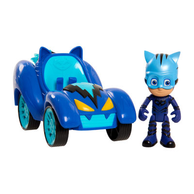 PJ Mask Hero Blast Vehicle 2-pc. Car