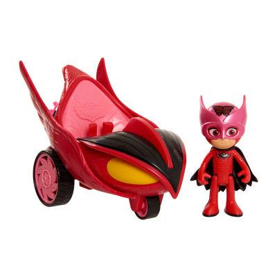 PJ Mask Hero Blast Vehicle 2-pc. Car
