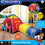 Discovery Kids Adventure Play Tent