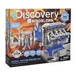 Discovery MindBlown Model Motor Engine Kit