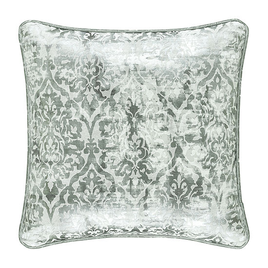 Queen Street Donna 20x20 Square Throw Pillow