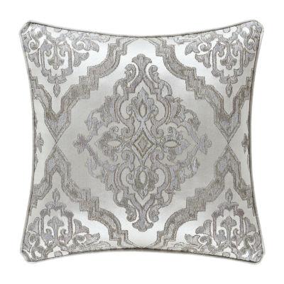 Queen Street Elaine 20x20 Square Throw Pillow