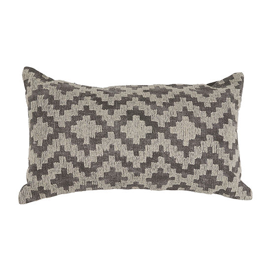Kas Scottsdale Rectangular Throw Pillow