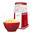 Nostalgia Electrics™ Hot-Air Popcorn Popper