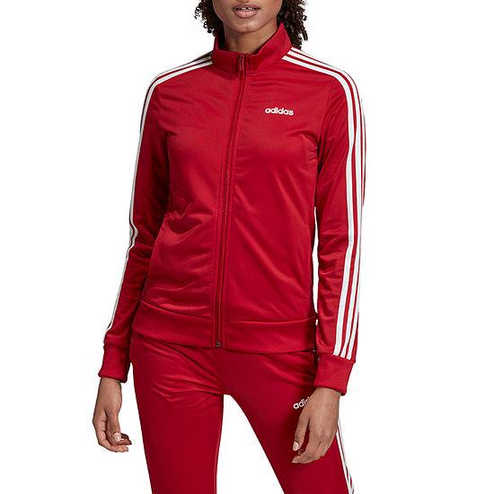 adidas Adidas Ess Tricot Track Jacket Lightweight Track Jacket
