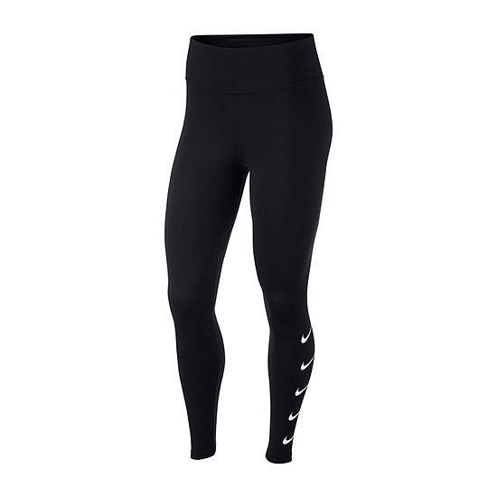 Nike Womens High Waisted Legging