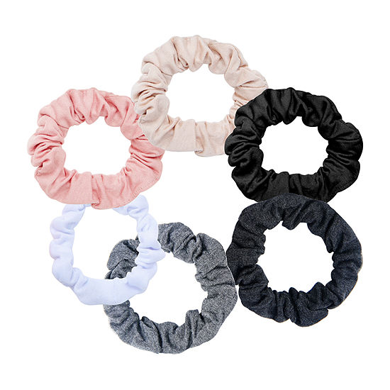 Mixit 6-pc. Hair Ties