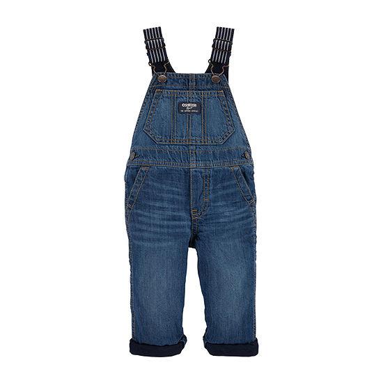 Oshkosh Boys Overalls - Baby
