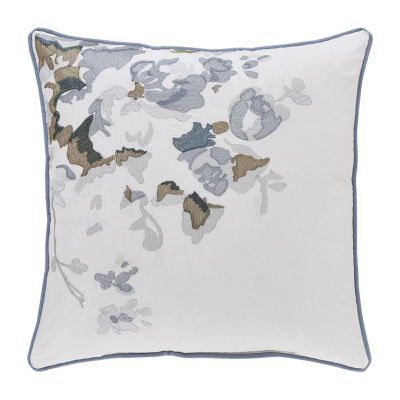 Queen Street Frannie 16x16 Square Throw Pillow